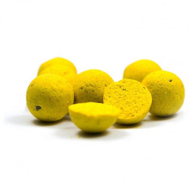 Протеинови топчета Munch Baits Citrus Blend Boilies 1kg