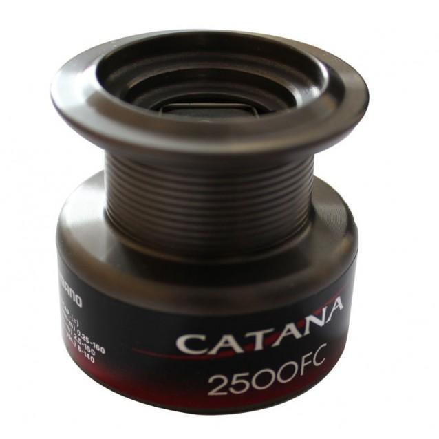 Резервна шпула Catana FC 2500