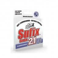 Sufix Super 21 Fluorocarbon 50m
