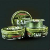 Корда SB Cam Line 1000m Green Box