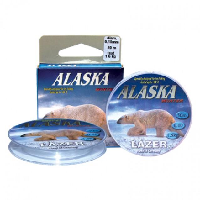 Lazer Alaska