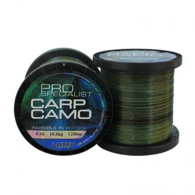 Lazer Pro Specialist Carp Camo 1200m
