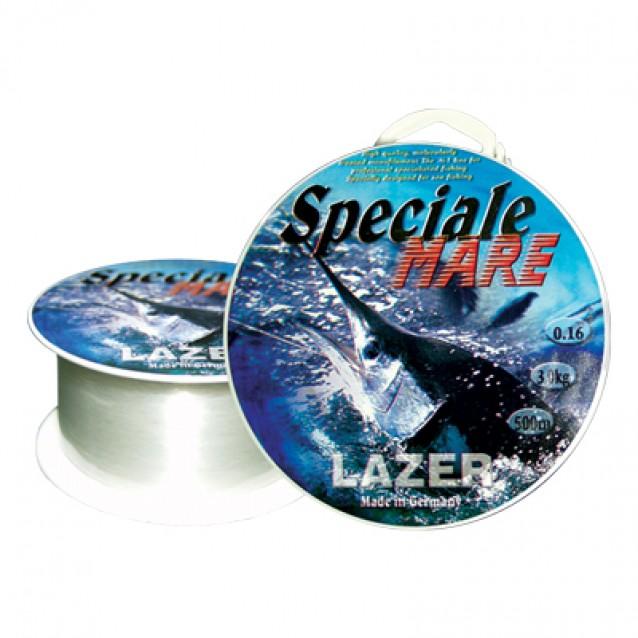 Lazer Speciale Mare 200m