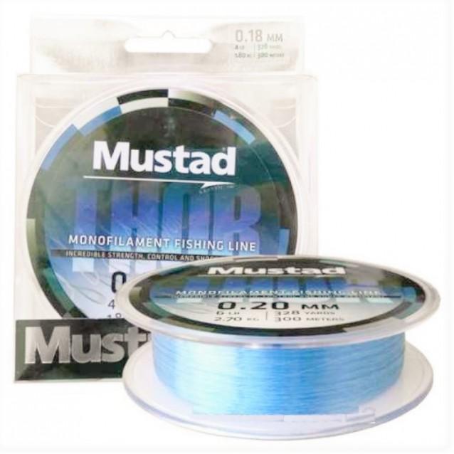 MUSTAD THOR ML002, 100М