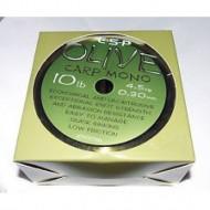 Влакно ESP Olive Carp Mono