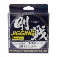 Gosen W8 Jigging Multi