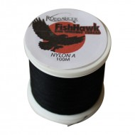 Конец FishHawk Nylon Whipping Thread Black