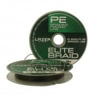 Lazer Elite Braid New - 25m - 10 бр.