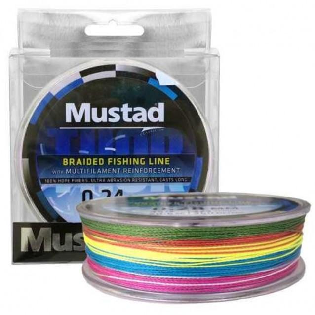 MUSTAD THOR ML017, 250М