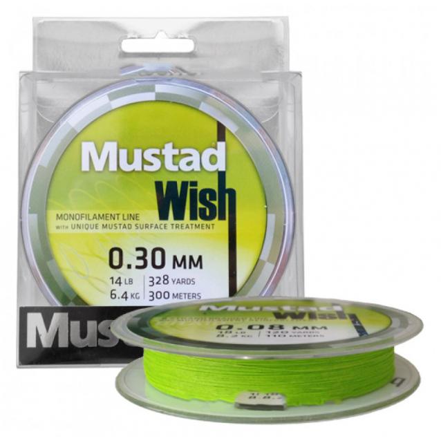MUSTAD THOR ML024, 250М