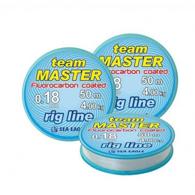 ВЛАКНО ЗА ПОВОДИ TEAM MASTER 50M