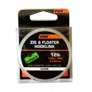 Zig Floater Line