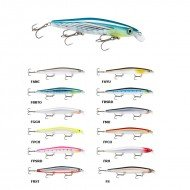 Max Rap Long Range Minnow