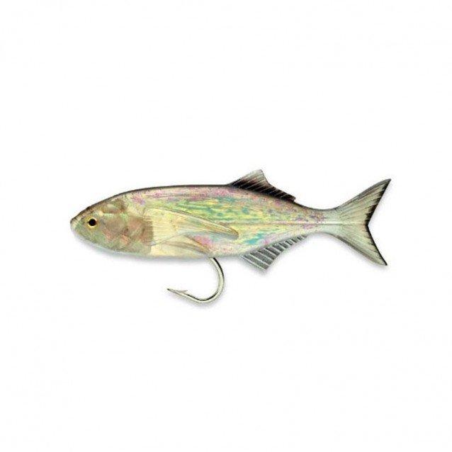 Воблер Williamson Live Bluefish Rigged 10 - Natural