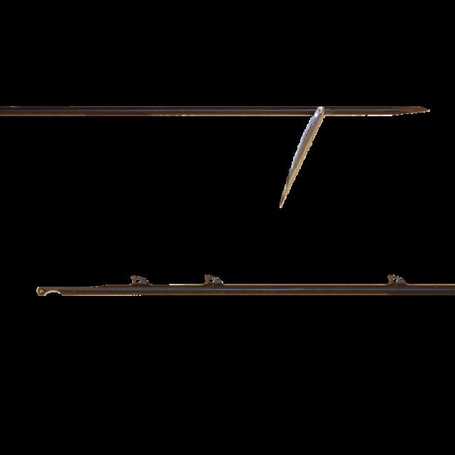СТРЕЛА SUPER STEEL TAHITIAN SHAFT 7ММ/1300ММ