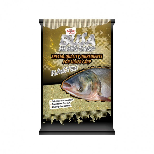 CZ Busa-Silver Carp Attractor Groundbait