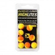Плуващи топчета Avid Carp - Highlites