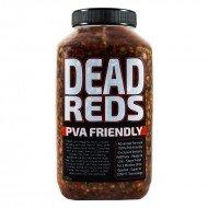 Микс от семена Munch Baits Dead Reds 2.35ltr