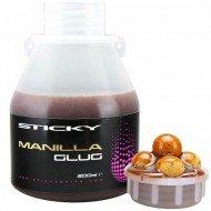Дип Manilla Glug 200ml Sticky Baits