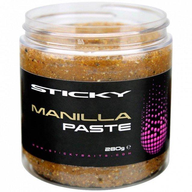 Паста Manilla Paste  Sticky Baits