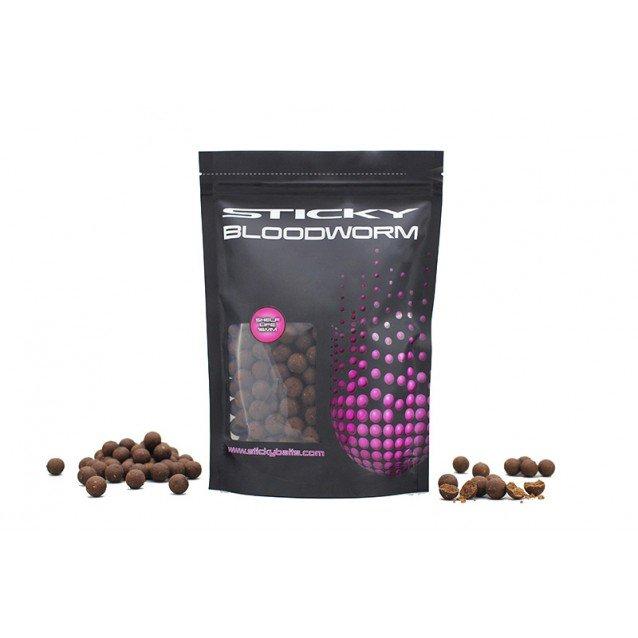 Протеинови топчета Bloodworm Sticky Baits 1kg