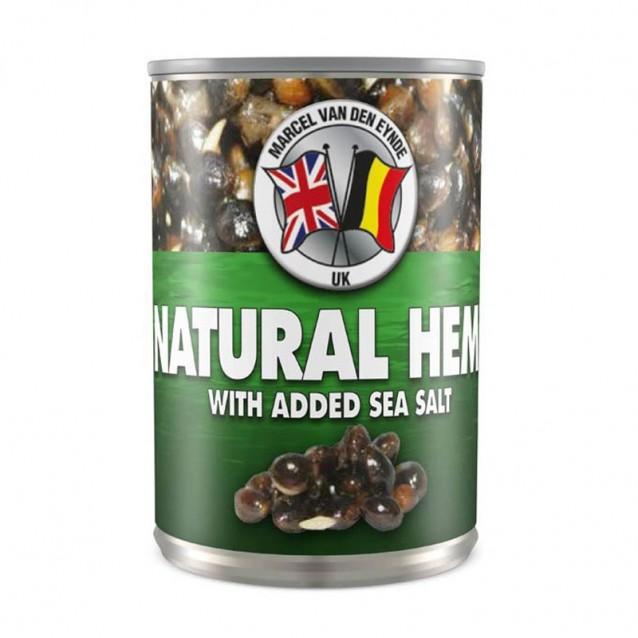 Коноп консерва Canned Hemp with Seasalt