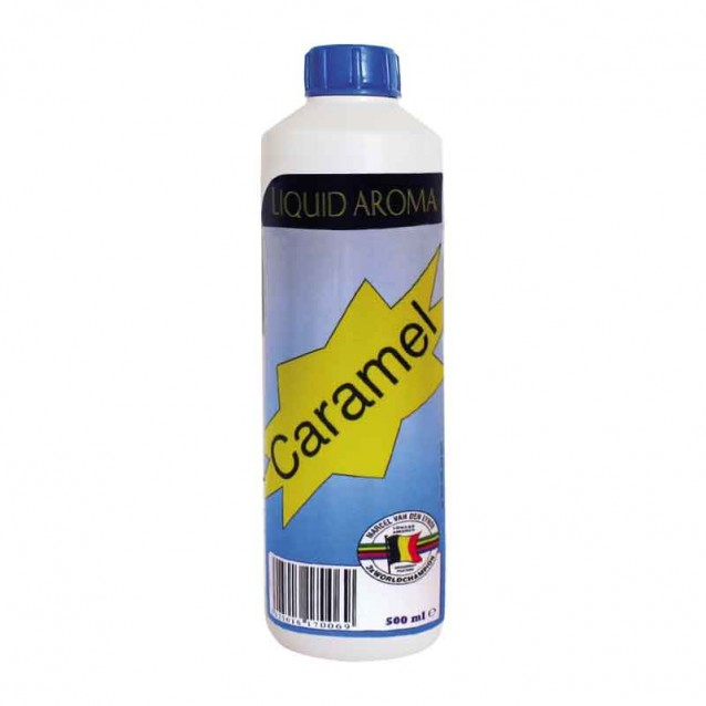 Tечен ароматизатор Liquid caramel