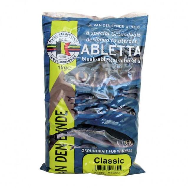 Захранка Abletta