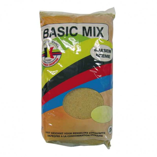 Захранка Basic Mix Bream