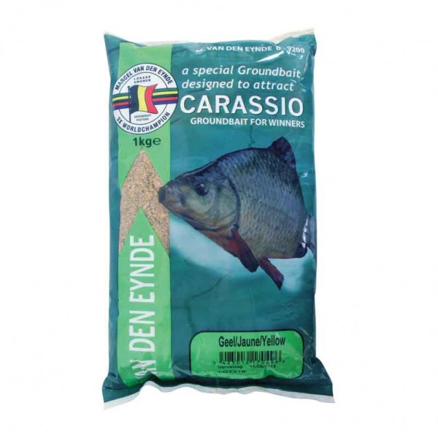 Захранка Carassio