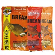 Захранка Gold-Pro Bream