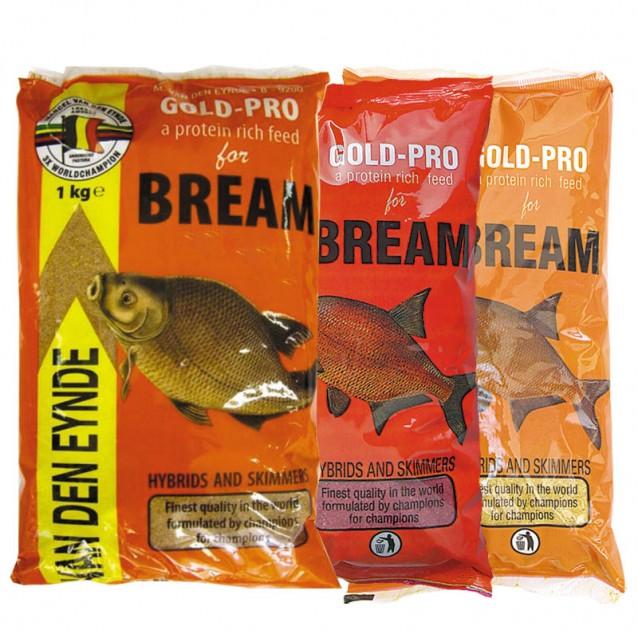 Захранка Gold-Pro Bream