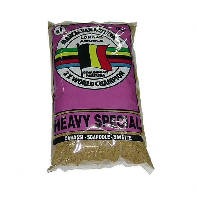 Захранка Heavy Special