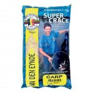 Захранка Super Crack Carp