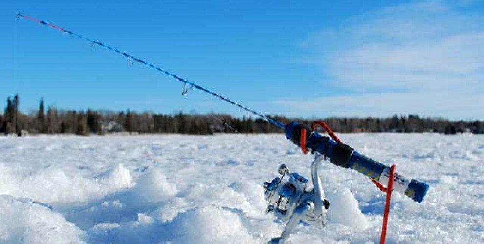 Зимен риболов - особености