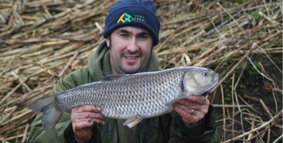 Спинингов риболов на кефал