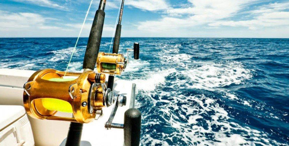 Стръв за морски риболов