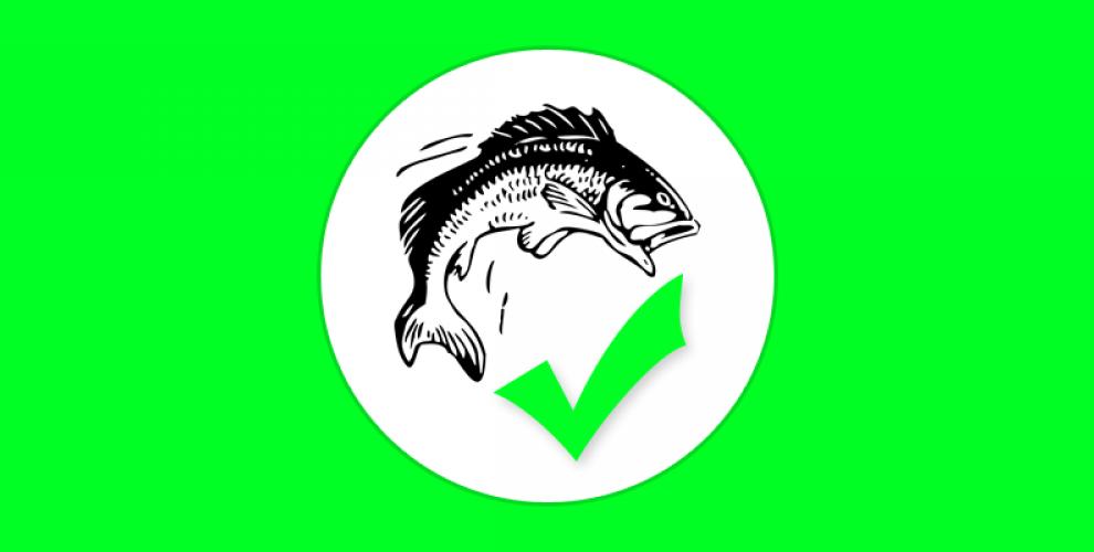 Една от забраните за риболов отпада