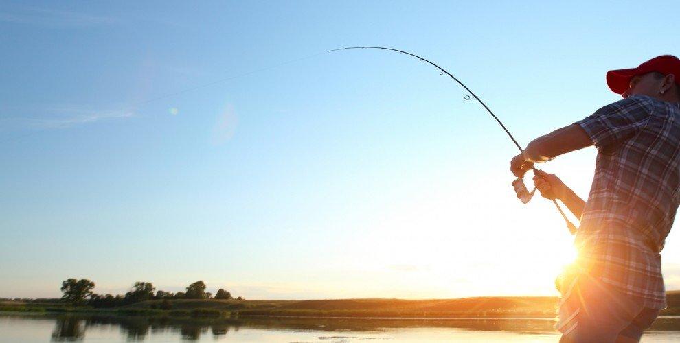 Важни правила, за да сте добър рибар