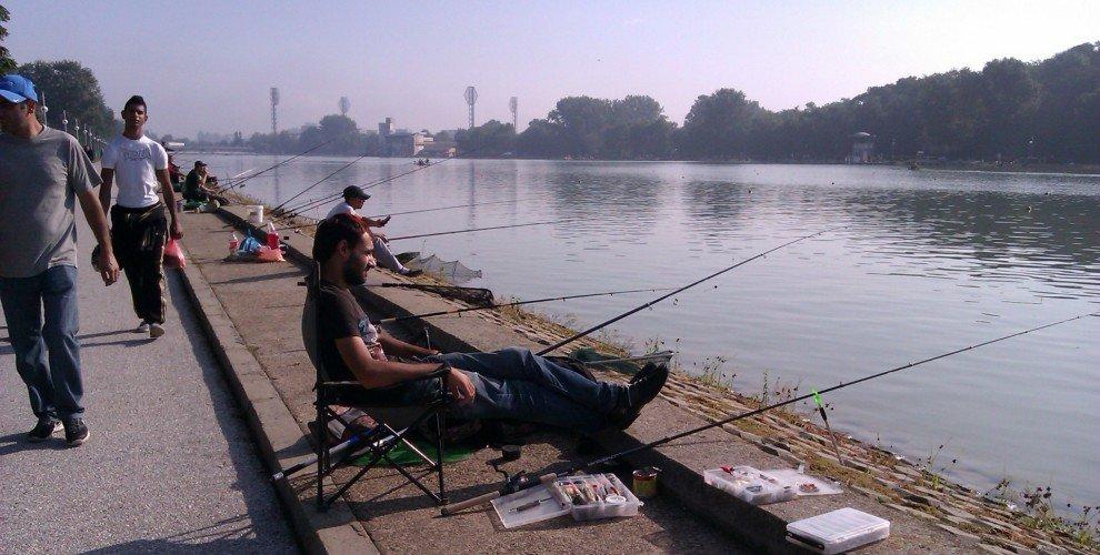 Канали за риболов в Благоевградски окръг
