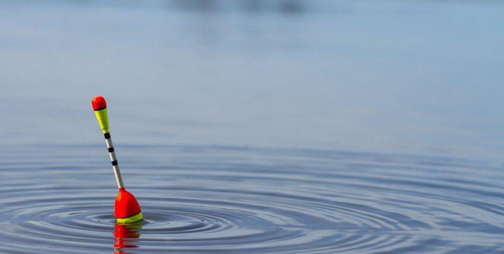 Типове плувки за тихи води