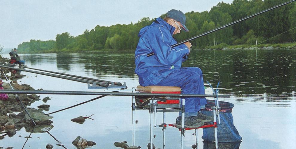 Риболов на ЩЕКА - всички особености + Избор на ЩЕКА
