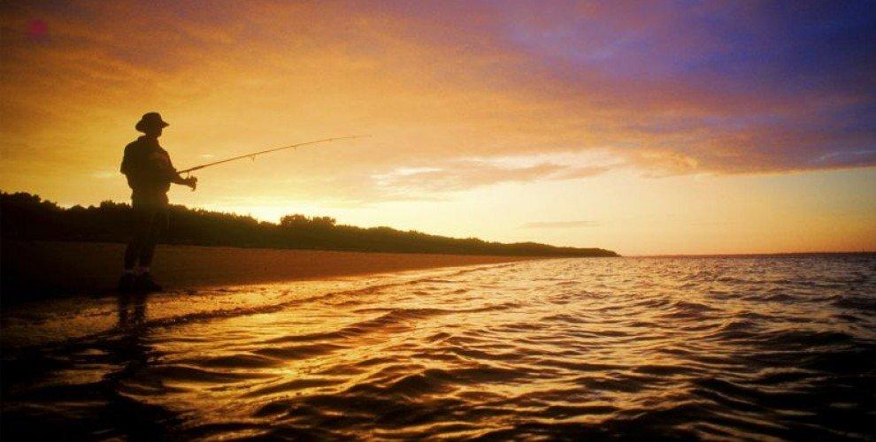 Световен ден на риболова - 27 юни